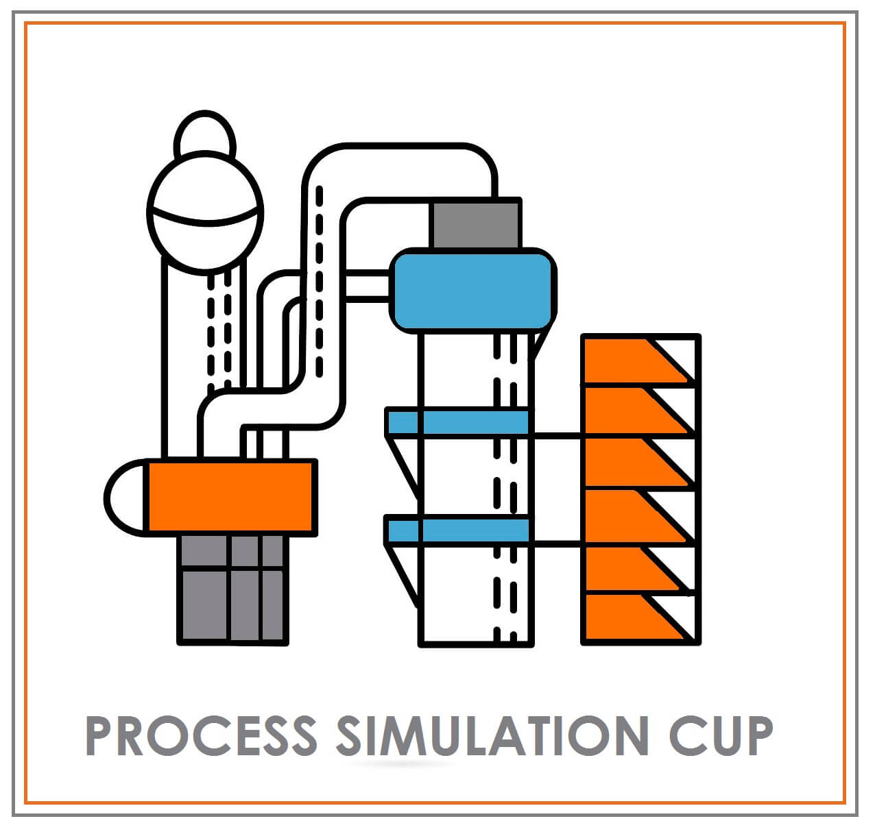 Process Simulation Cup