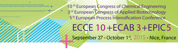 ECCE10 (10th European Congress of Chemical Engineering) presents the Process Simulation Cup
